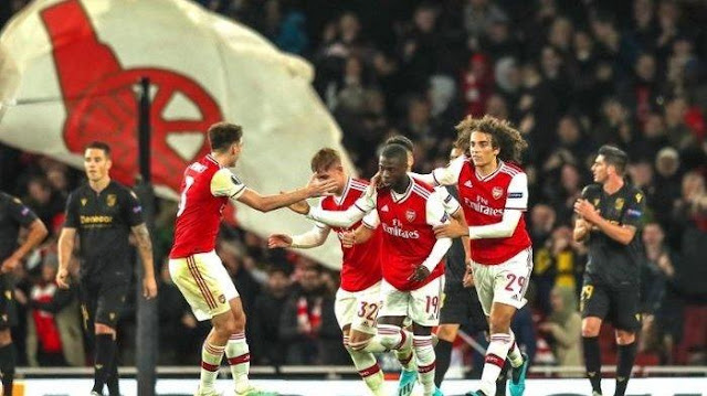 Call Feyenoord Arsenal Will Buy Young Midfielder