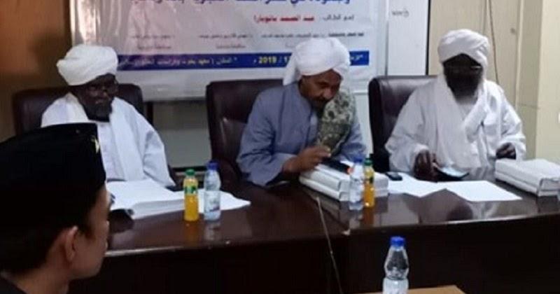 Berita Terbaru Ustadz Abdul Somad (UAS): Raih Gelar ...