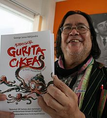 Sejarah OPM (Organisasi Papua Merdeka), Oleh:  Dr. George Junus Aditjondro