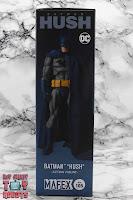 MAFEX Batman (Batman: Hush) Box 04