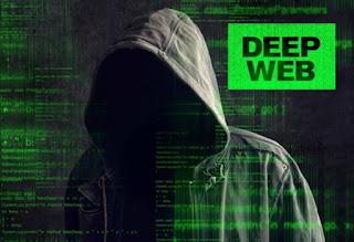 Niveles de la Deep Web