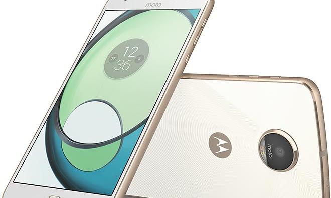Motorola Moto Z Play Smartphone Modular Dengan Baterai Monster