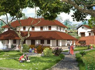 'Gender Park' --Kerala