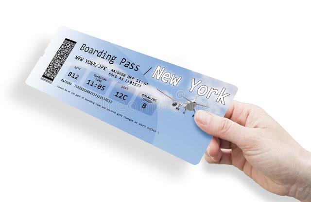 Passagens aéreas do Brasil para Nova York