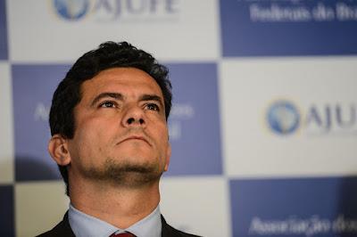 Juiz Moro vai receber título de cidadão honorário de Curitiba