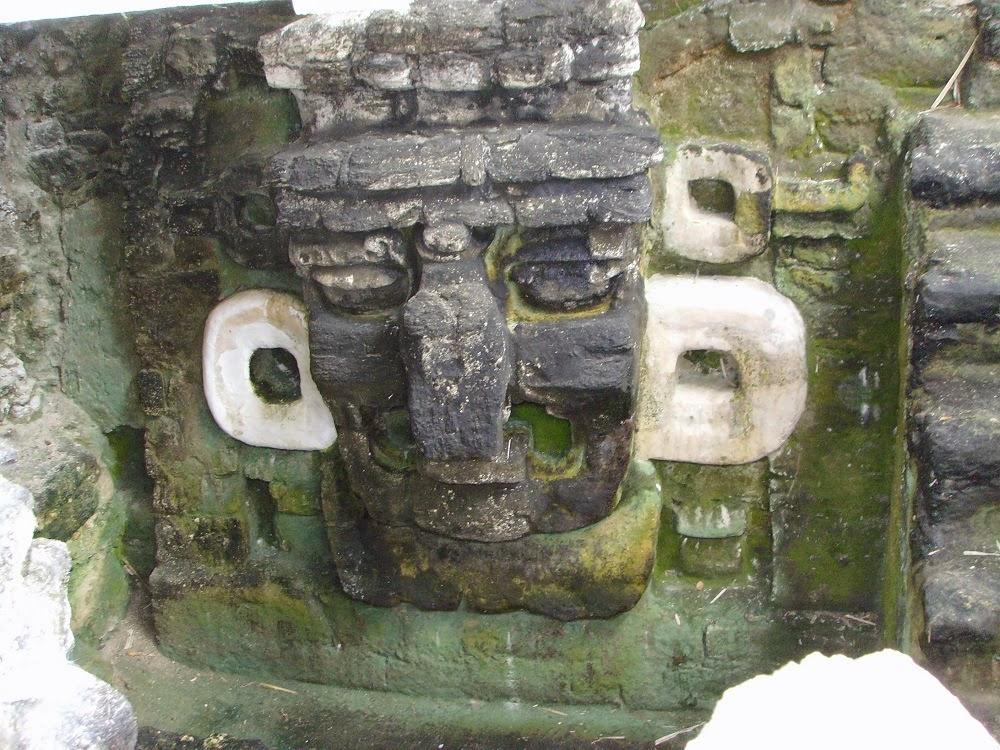 Opdagelsesrejser: Drømmer mig ud til mayaruinerne...