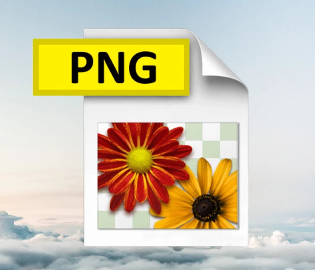 What is PNG Full Form