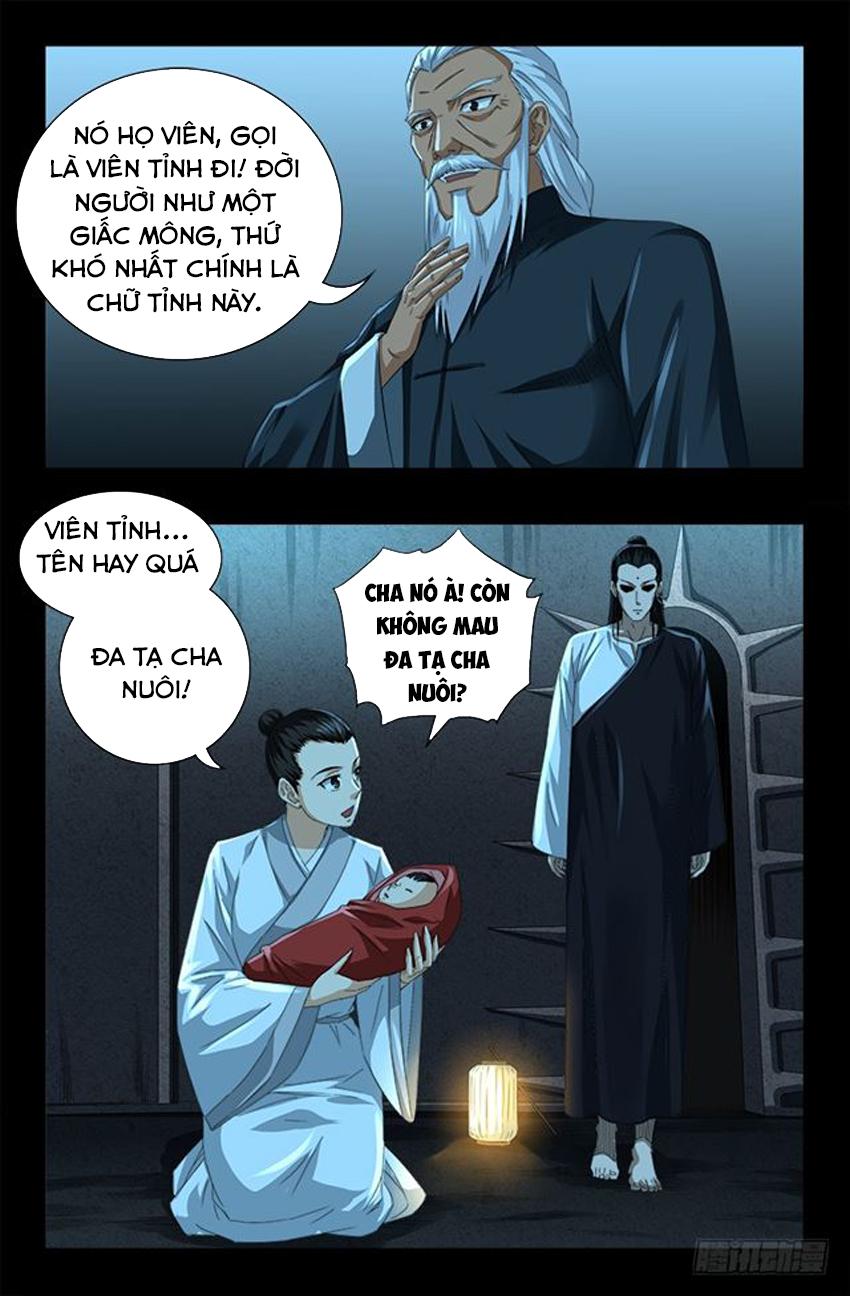 Huyết Ma Nhân Chapter 503 video - Hamtruyen.vn