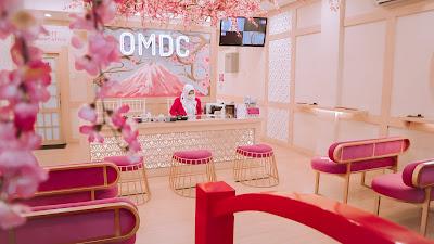 OMDC Healthcare, dokter kandungan, periksa kehamilan