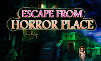 Top10NewGames - Top10 Escape From Horror Place