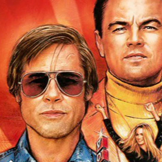 「從前,有個好萊塢」:向過去與來不及的真英雄們致敬