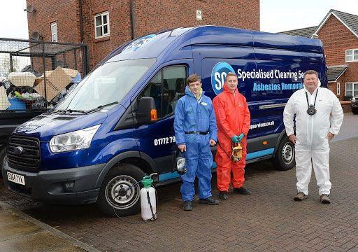 Image Asbestos Removal Companies
