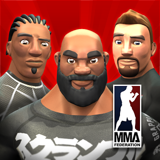Download MMA Federation Apk Mod Money Latest Update