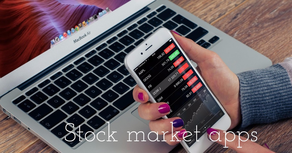 Best Stock Market Apps for iPhone & iPad