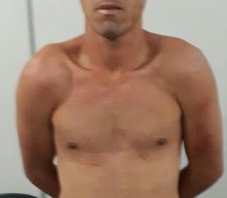 Polícia Civil prende suspeito de arrombar e furtar  loja no centro de Campina Grande