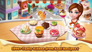 Rising Super Chef 2 Apk Hack Dinheiro Infinito