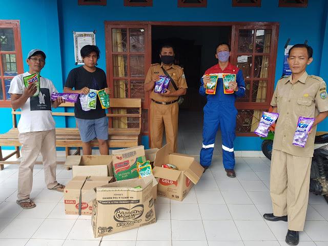 SKK Migas - KKKS Sumbagsel Aktif Bergerak Mendukung Pencegahan Dan Penanggulangan Covid-19 Di Provinsi Jambi Dan Sumatera Selatan