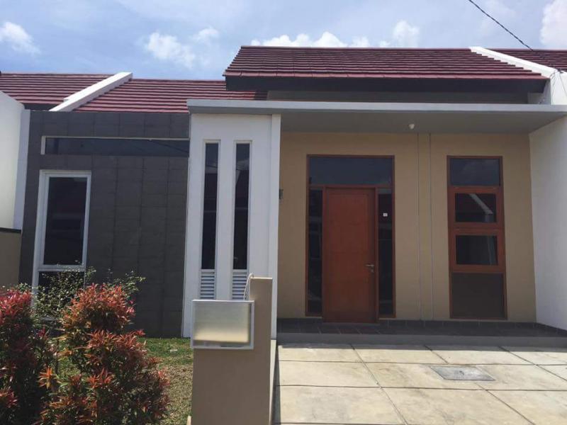 Perumahan Murah Bersubsidi Di Cimahi, Jawa Barat