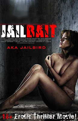18+ Jailbait 2014 UNRATED English 720p HEVC WEB-DL 550MB