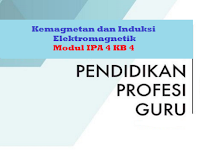 Kemagnetan dan Induksi Elektromagnetik - Modul IPA 4 KB 4