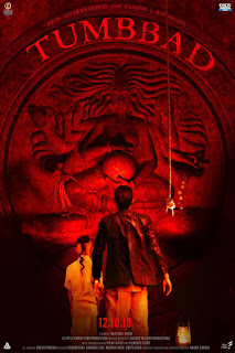 Tumbbad 2018 Hindi Dubbed 1080p WEBRip