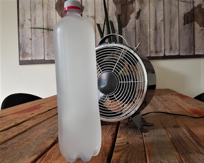 Have you used plastic bottles at home? You'll never guess what you can do with them!