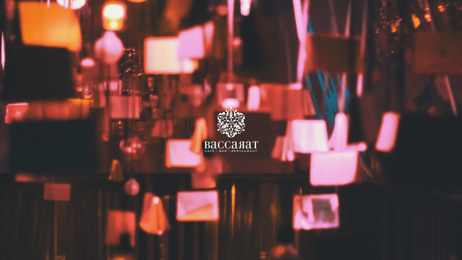 Baccarat Autumn Nights Vol. 1 (Nightlife Trailer)