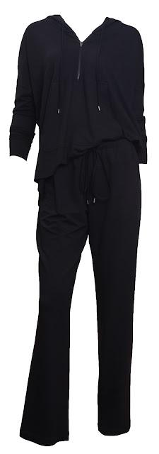 Lenny Niemeyer - camisa R$398 e calça R$428