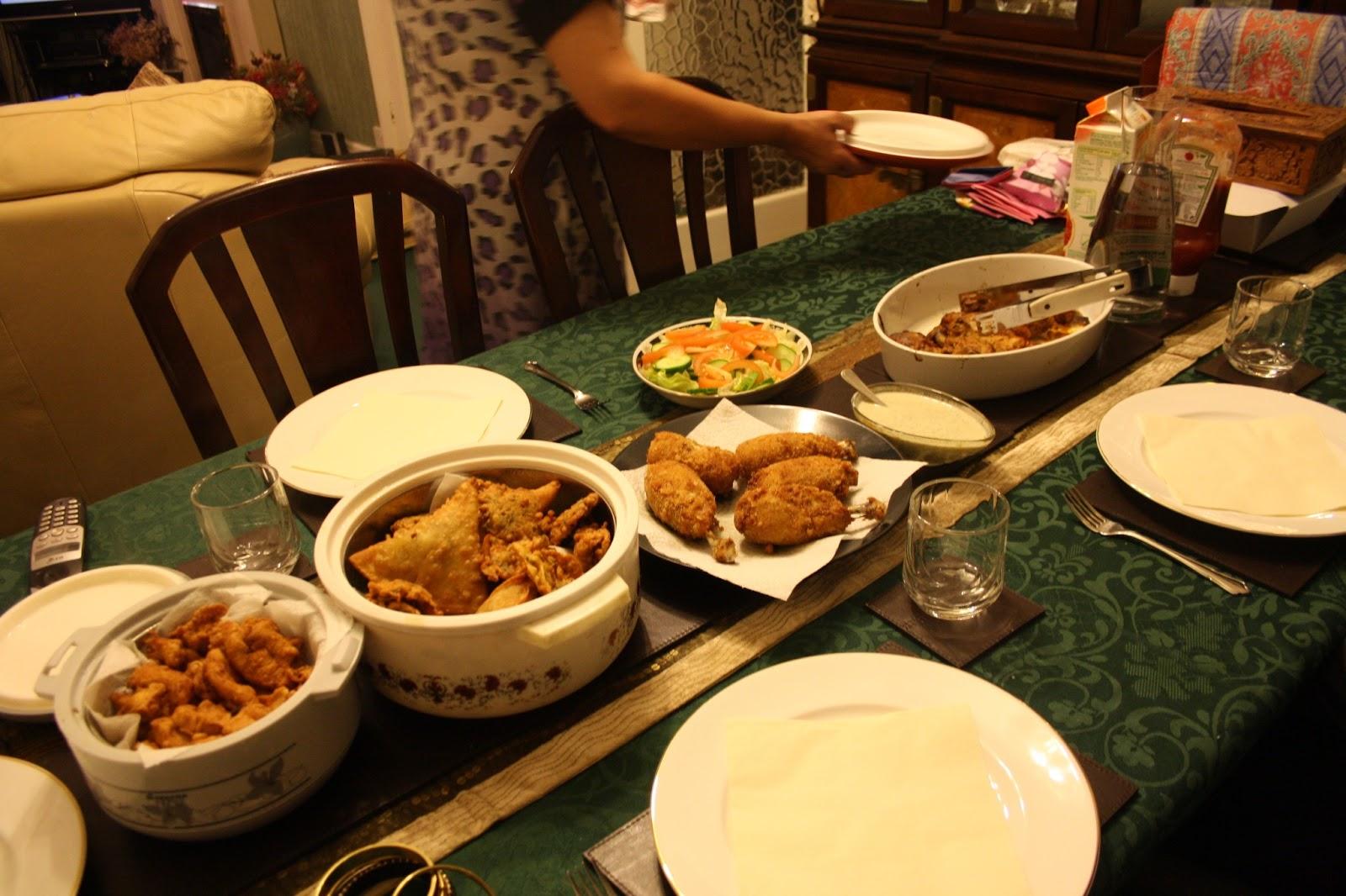 Gut Health during Ramadan