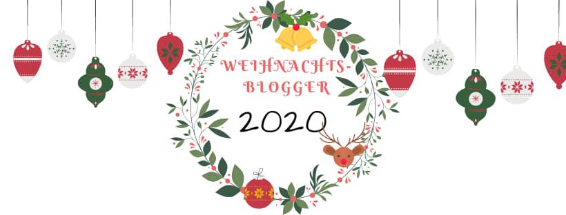 Weihnachtsblogger Adventkalender 2020