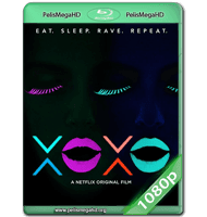 XOXO: LA FIESTA INTERMINABLE (2016) WEB-DL 1080P HD MKV ESPAÑOL LATINO