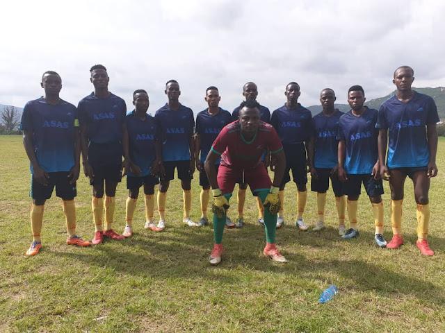 MTWIVILA CITY (IFUENGA UNITED) YAIFUATA IVAMBINUNGU FC FAINALI YA ASAS SUPER LEAGUE
