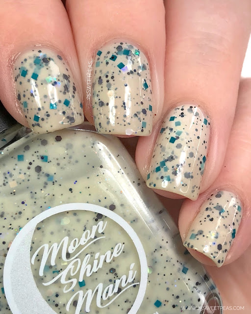 Moon Shine Mani Polish Pickup