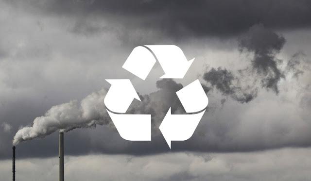 باحثون يطورون جهاز رخيص لإزالة غاز ثنائي أكسيد الكربون من الهواء