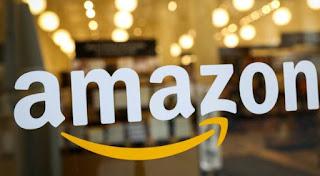 Logo of Amazon INC