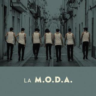 La M.O.D.A. anuncia 14 fechas de su nueva gira