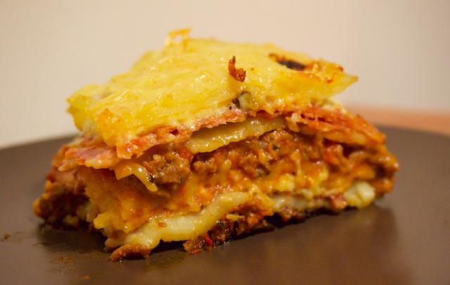 lasagnes, recette, cuisine, recette facile, recette rapide