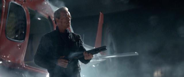 Terminator Genisys – Recenze