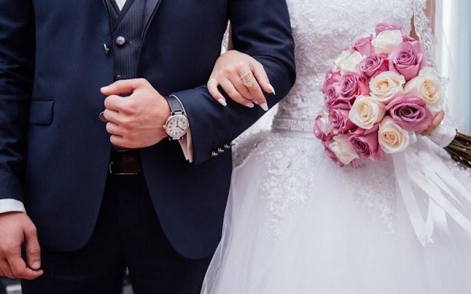 Covid-19: Noiva testa positivo após dizer o «sim» e obriga convidados a isolamento