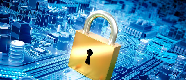 Электронный сейф для информационной безопасности