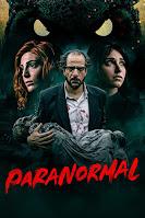 Paranormal (2020) Season 1 Full Netflix Watch Online Movies Free Download