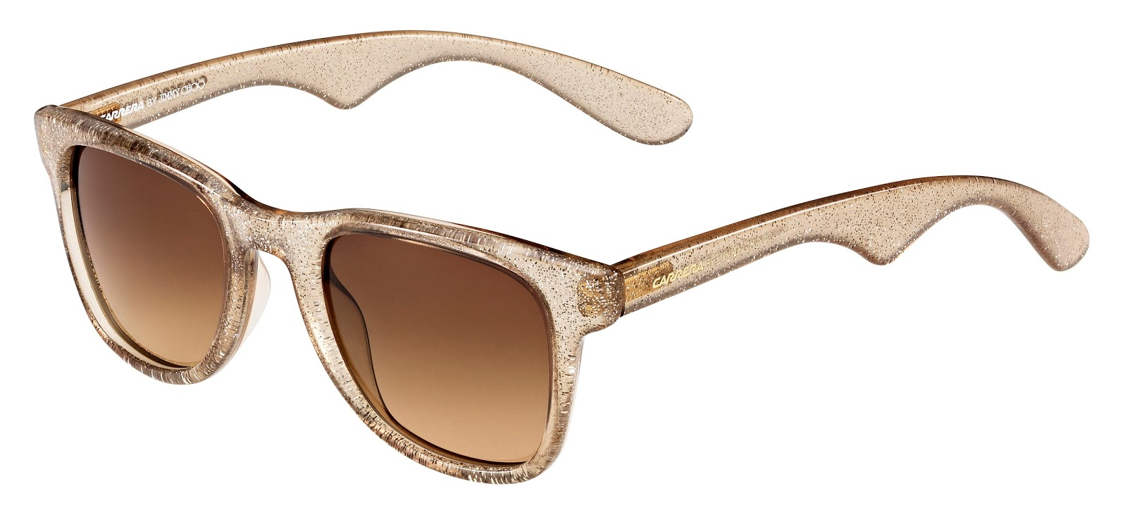 9003709443e2 To check out    shop the collection at Jimmy Choo click here   at Solstice  here. What do you think of the Carrera   Jimmy Choo collaboration