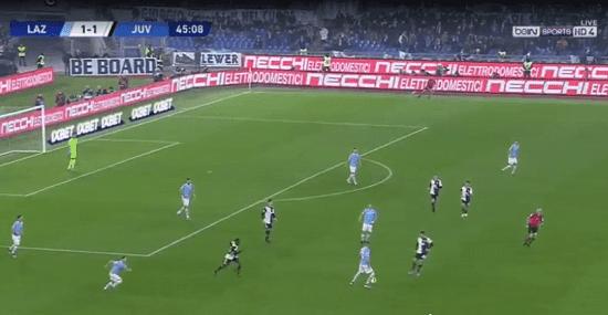 الان مشاهدة مباراة يوفنتوس ولاتسيو بث مباشر 07-12-2019 في الدوري الايطالي