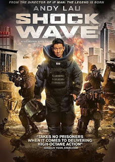 مشاهدة فيلم Shock Wave 2017 مترجم