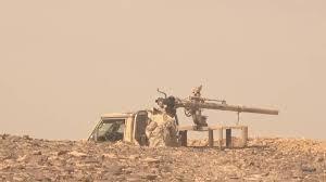 مستجدات المواجهات في محافظة أبين جنوبي اليمن