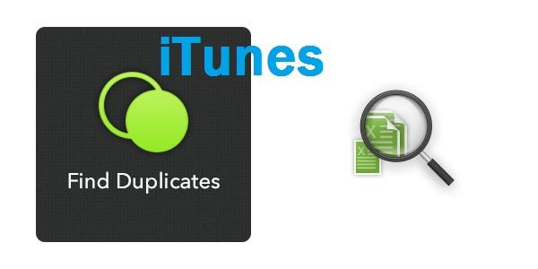 Cara Menghapus Duplikat File Di iTunes