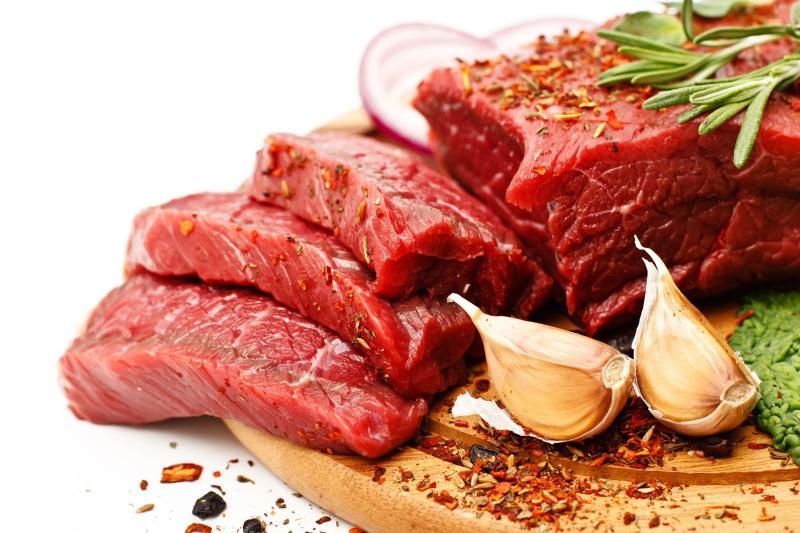 تفسير حلم رؤية اللحم أو تناول اللحم في المنام لابن سيرين