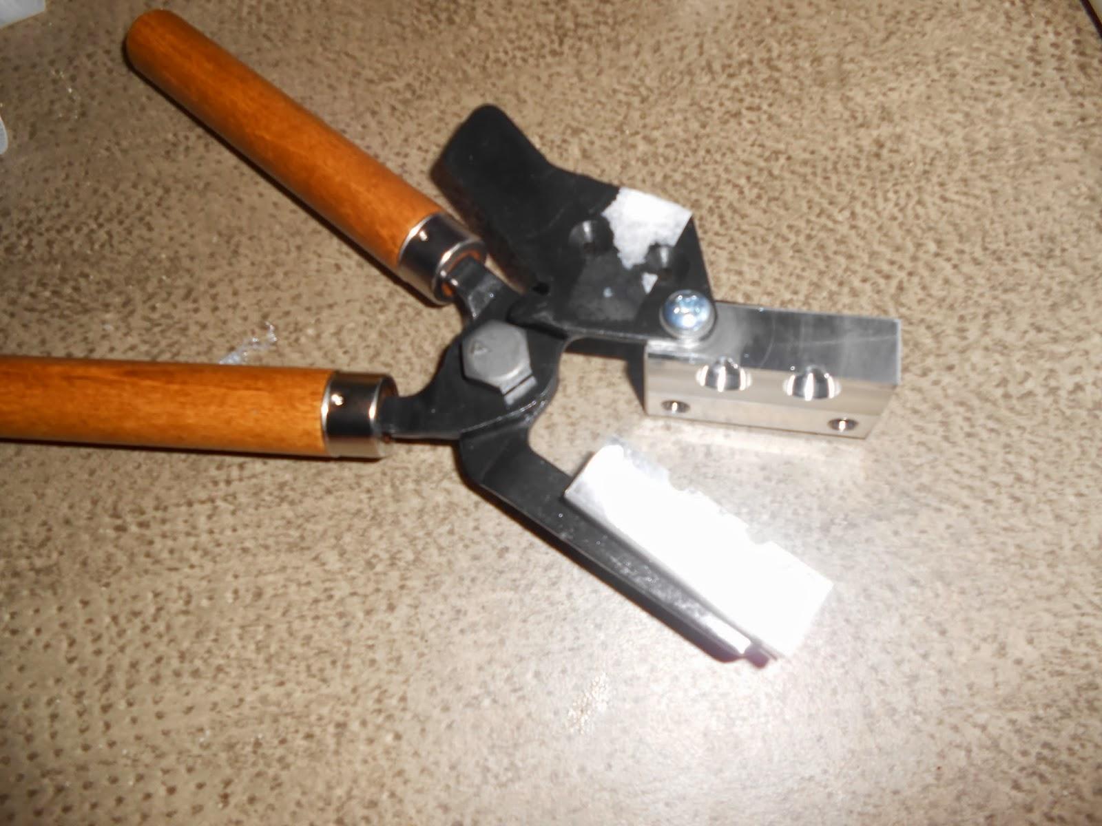 faire ses balle avec moule a plomb moule calibre 454