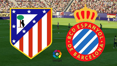 بث مباشر مباراة اتلتيكو مدريد واسبانيول