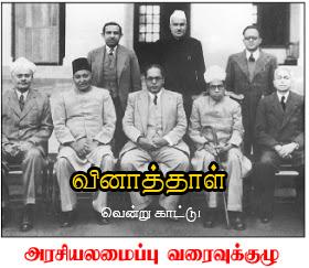 indiancostitutioncommittequstionpaper
